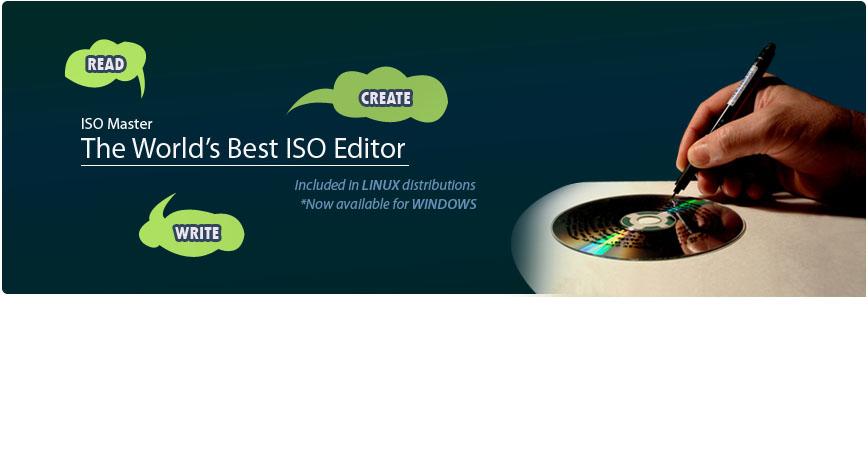 isomaster midbanner ISO Master: gestione delle immagini ISO e NRG